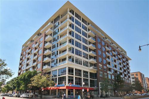 901 W Madison Unit 820, Chicago, IL 60607 West Loop