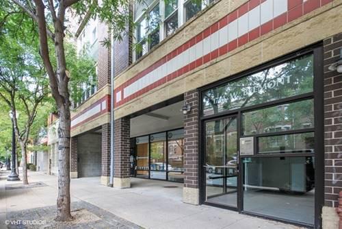 1714 W Belmont Unit A, Chicago, IL 60657 Roscoe Village