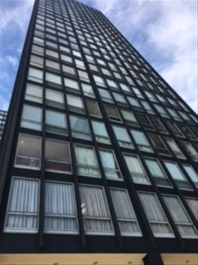 880 N Lake Shore Unit 22A, Chicago, IL 60611