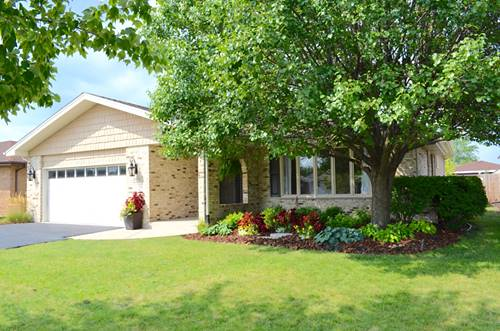 8502 Cherry Hill, Tinley Park, IL 60487