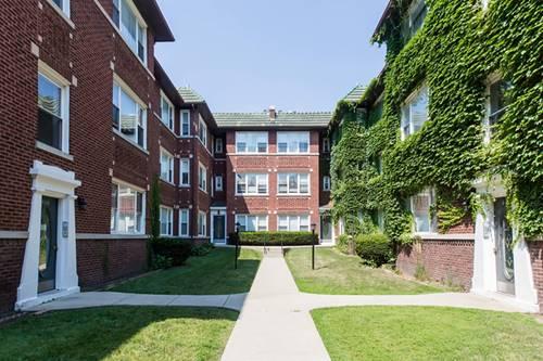 4648 N St Louis Unit 2B, Chicago, IL 60625