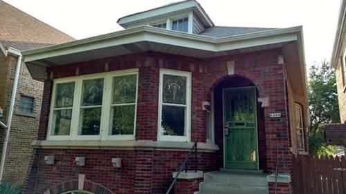 6406 S Kedvale, Chicago, IL 60629 West Lawn