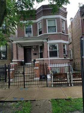 1349 N Ridgeway, Chicago, IL 60651