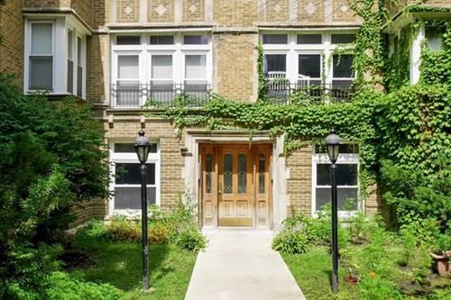1626 W Farwell Unit 1F, Chicago, IL 60626