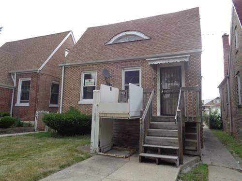 8549 S Dorchester, Chicago, IL 60619