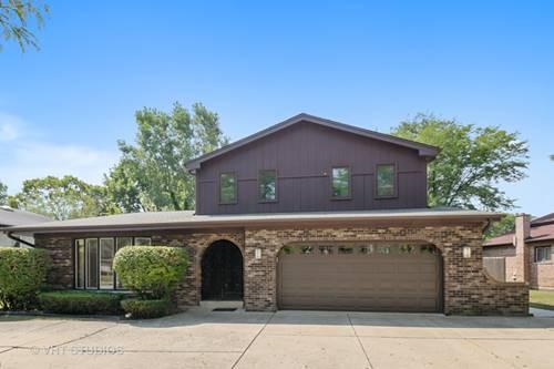 3867 Springdale, Glenview, IL 60025