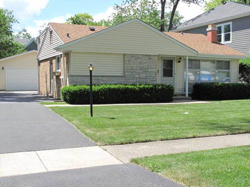 1112 N Douglas, Arlington Heights, IL 60004