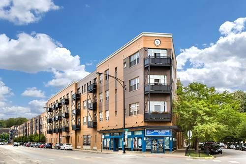 2915 N Clybourn Unit 305, Chicago, IL 60618 West Lakeview