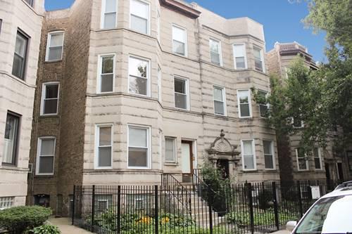 1315 W Foster Unit 2, Chicago, IL 60640 Andersonville