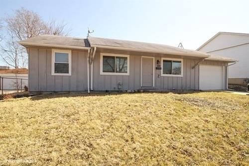 22249 Latonia, Richton Park, IL 60471