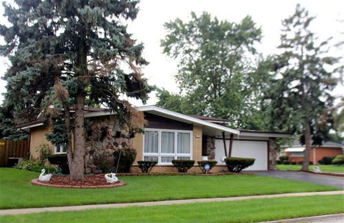 16705 Claire, South Holland, IL 60473