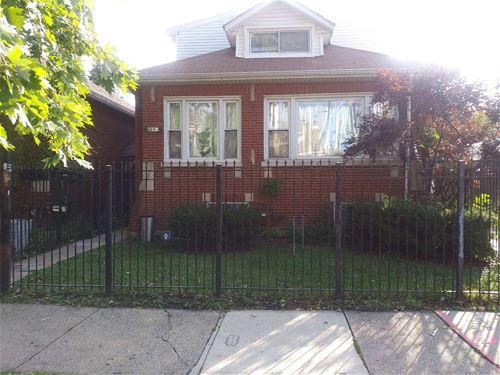 6243 S Campbell, Chicago, IL 60629
