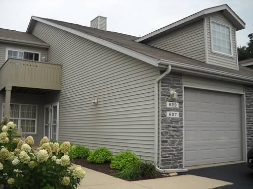 629 Mill Ridge, Byron, IL 61010