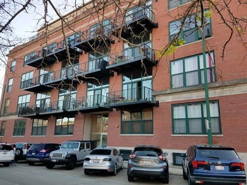 3500 S Sangamon Unit 110, Chicago, IL 60609