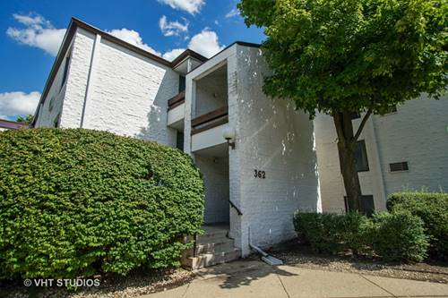 362 W Miner Unit 1C, Arlington Heights, IL 60005
