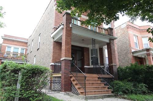 2060 W Hutchinson Unit 2, Chicago, IL 60618 North Center