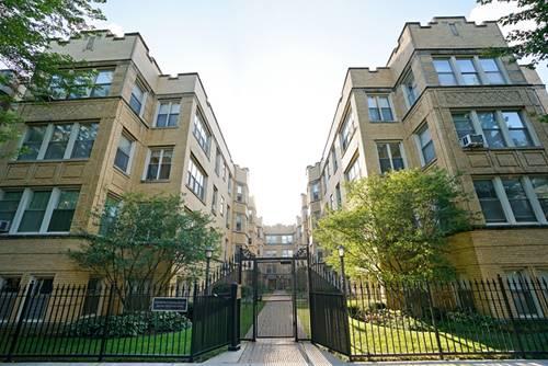 5452 S Cornell Unit 3W, Chicago, IL 60615