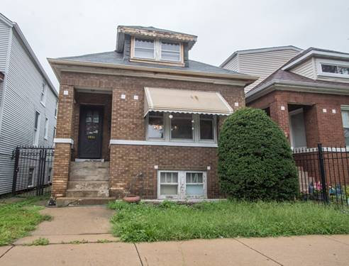 2022 N Leclaire, Chicago, IL 60639