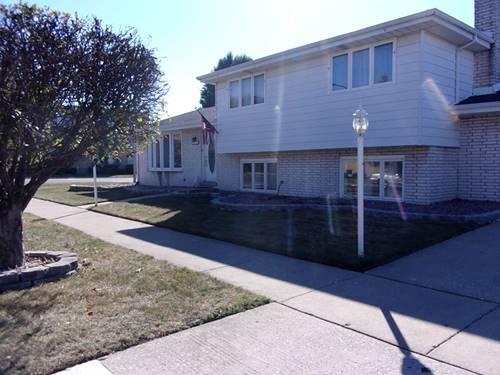 4024 W 103rd, Oak Lawn, IL 60453