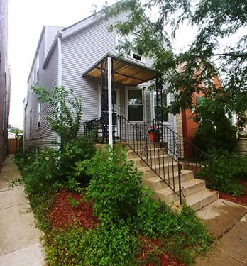 3048 W Addison, Chicago, IL 60618