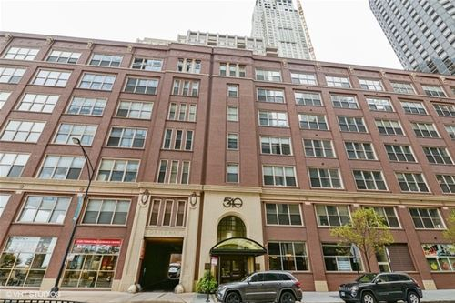 540 N Lake Shore Unit 722, Chicago, IL 60611 Streeterville