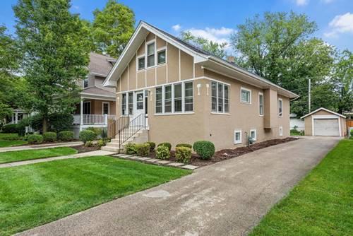 305 N Stone, La Grange Park, IL 60526