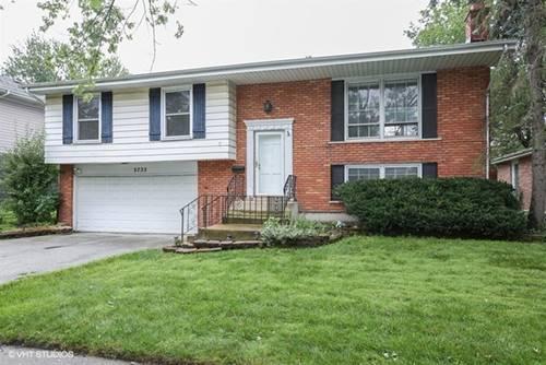 2733 Hollydale, Homewood, IL 60430