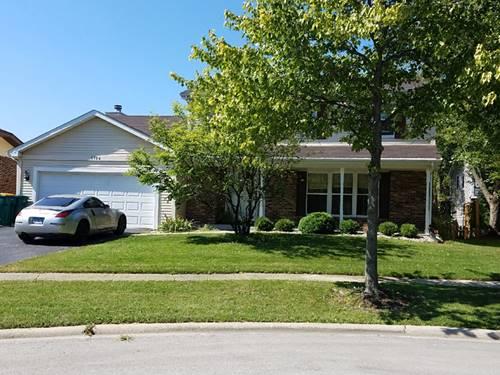 5724 Antler, Westmont, IL 60559