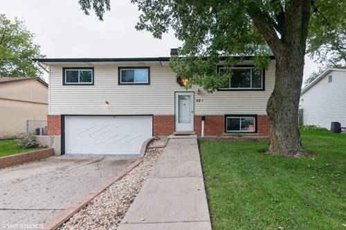 58 E Schubert, Glendale Heights, IL 60139