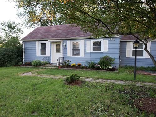 13043 W Wadsworth, Wadsworth, IL 60083