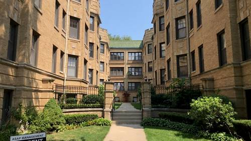 925 Forest Unit 2W, Evanston, IL 60202
