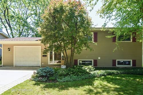 127 Mohawk Trail, Buffalo Grove, IL 60089