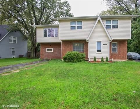15755 Whipple, Markham, IL 60426