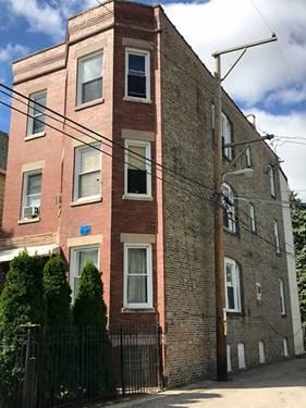 1840 N St Louis, Chicago, IL 60647