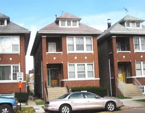 2626 W 42nd, Chicago, IL 60632