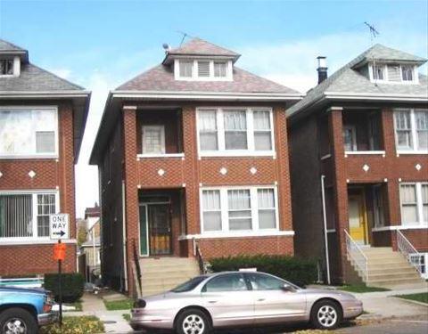 2626 W 42nd, Chicago, IL 60632 Brighton Park