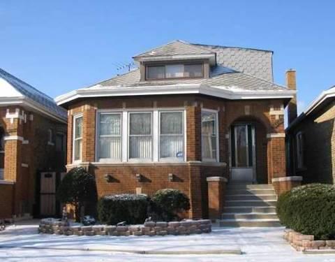 6116 S Karlov, Chicago, IL 60629 West Lawn