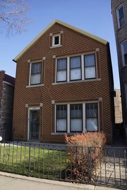 2957 S Parnell Unit 1, Chicago, IL 60616