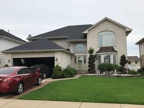 5212 W 110th, Oak Lawn, IL 60453