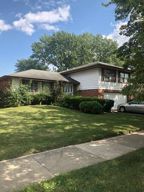 15929 Woodlawn East, South Holland, IL 60473