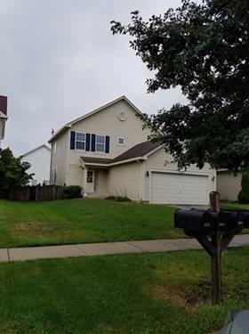 3818 Nantucket Unit 3818, Joliet, IL 60435