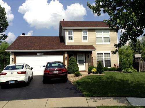 13661 S Jersey, Plainfield, IL 60544
