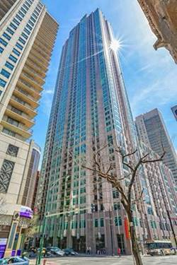 33 W Ontario Unit 17F, Chicago, IL 60654 River North