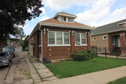 6448 S Campbell, Chicago, IL 60629