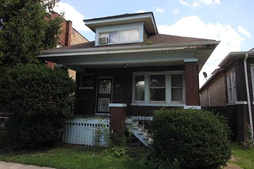 6453 S Campbell, Chicago, IL 60629