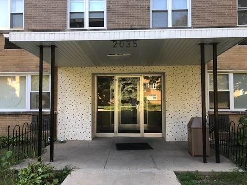 2035 W Granville Unit 209, Chicago, IL 60659