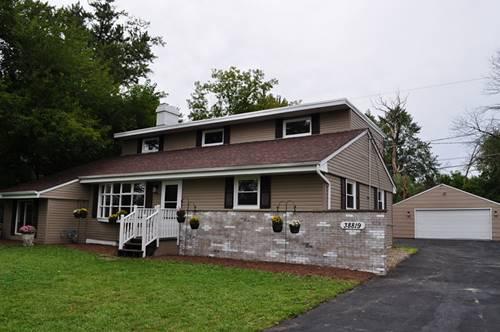 38819 N West Park, Lake Villa, IL 60046