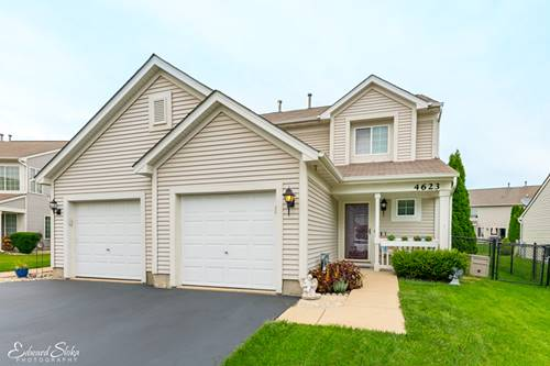 4623 Courtney, Lake In The Hills, IL 60156