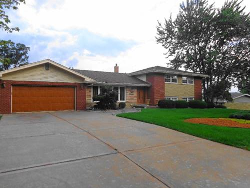 9120 S 87th, Hickory Hills, IL 60457