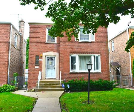 10606 S Forest, Chicago, IL 60628